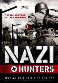 охотники за нацистами торрент скачать