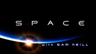 BBC Космос с Сэмом Ниллом / Space with Sam Neill 03. Черные дыры (2001)