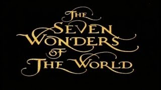 Семь чудес света / The Seven Wonders of the World 04. Призраки чудес (1994)