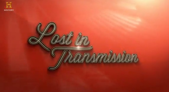 Спасти и Завести / Lost in Transmission /  1 серия (2015)
