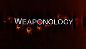 Наука об оружии 2 сезон 3 серия. Войска СС / Weaponology (2008)