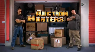Охотники за реликвиями 6 сезон 5 серия / Auction Hunters (2015)