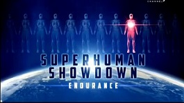 В поисках суперлюдей 2 серия. Сила / Superhuman Showdown (2012)