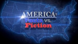 Америка: факты и домыслы 2 сезон 08 серия / Discovery. America: Facts vs. Fiction (2013)