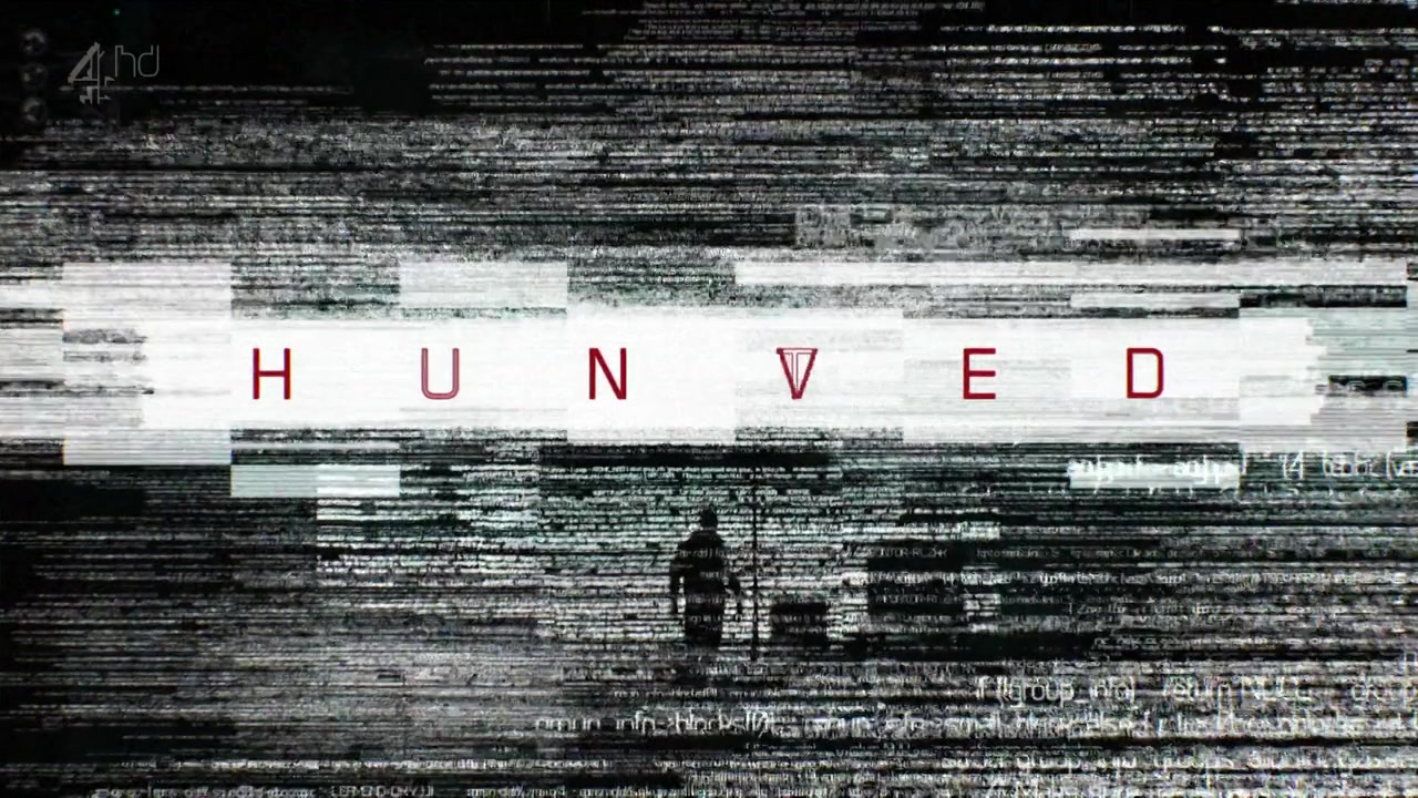 Преследуемые 1 серия / The Hunted UK (2015)