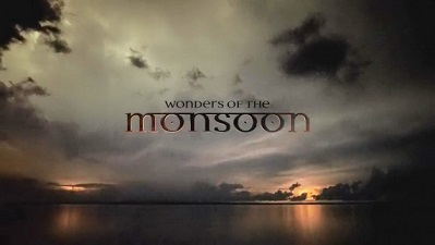 BBC В краю муссонов 5 серия. Народы муссонов / Wonders of the Monsoon (2014) HD