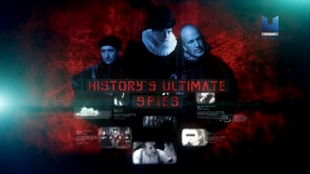 Мастера шпионажа 3 серия. Фрэнсис Уолсингем / History's Ultimate Spies (2015)