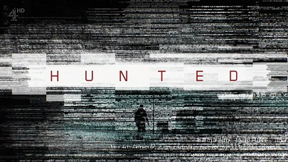 Преследуемые 5 серия / The Hunted UK (2015)