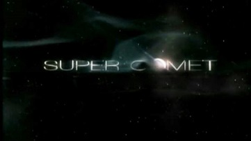 Суперкомета: на странной планете / Super Comet: After the Impact (2007)