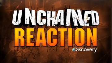 Цепная реакция 1 серия. Тяжелые против Света / Unchained Reaction (2012)