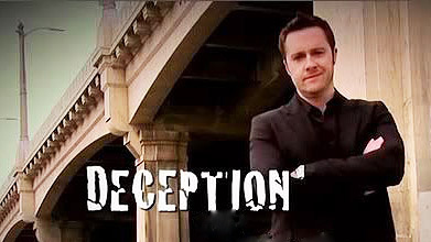 Иллюзии с Кисом Берри 1 серия / Deception with Keith Barry (2011)