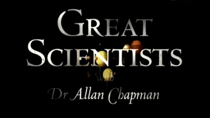 Великие ученые 3 серия. Исаак Ньютон / Great Scientists (2004)