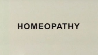 BBC Horizon Гомеопатия: тест / Homeopathy: The Test (2002)