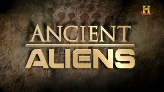 Древние пришельцы 8 сезон 1 серия. Пришельцы до новой эры / Ancient Aliens (2015) rus sub