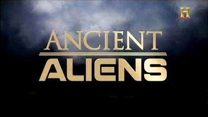 Древние пришельцы 8 сезон 3 серия. Пришельцы и роботы / Ancient Aliens (2015) rus sub