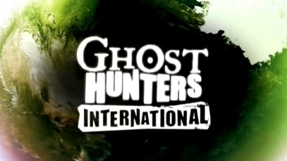 По следам призраков 3 сезон 4 серия. В поисках оборотня: Англия / Ghost Hunters International (2011)