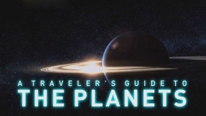 Путешествие по планетам 2 серия.  Сатурн / A Traveler's Guide to the Planets (2011)