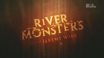 Речные монстры: 7 сезон 17 серия. Гроза джунглей / River monsters (2015) HD