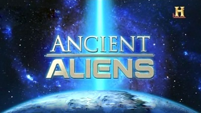 Древние пришельцы 8 сезон 6 серия. Другая Земля / Ancient Aliens (2015) rus sub