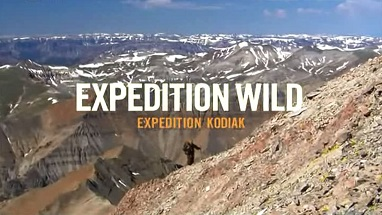 Кейси и Брут в мире медведей 1 серия / Expedition Wild With Casey Anderson (2010)