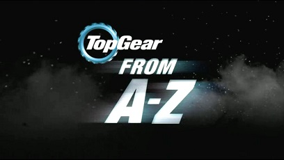 Топ Гир: от A до Z часть 1 / Top Gear: From A to Z (2015)