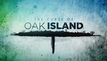 Проклятие острова Оук 3 сезон 1 серия. Правда о яме / The Curse of Oak Island (2015)