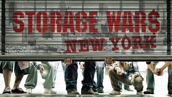 Хватай не глядя Нью Йорк: 1 сезон 6 серия / Storage Wars New York (2013)