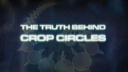 Скрытая правда 1 серия. Круги на полях / The Truth Behind (2009)
