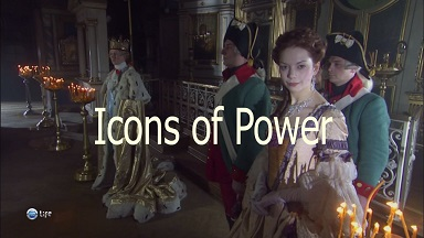 Лики Власти 2 серия. Пётр Великий / Icons of Power (2006)