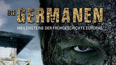 Германские племена 4 серия. Под знаком креста / Die Germanen (2007)