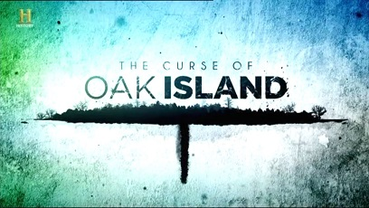 Проклятие острова Оук 3 сезон 9 серия. День Колумба / The Curse of Oak Island (2015)