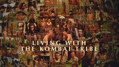 Жизнь с племенем 5 серия. Отплатить за обиду / Living With The Tribes (2007)