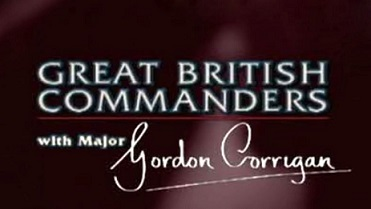 Великие британские полководцы 4 серия. Оливер Кромвель / Great British Commanders (1999)