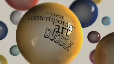 Современное искусство. Великий мыльный пузырь / The Great Contemporary Art Bubble (2009)