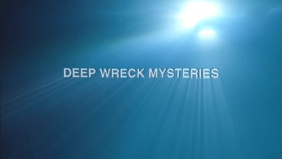 По следам морских сражений 1 серия. Субмарина - невидимка / Deep Wreck Mysteries (2009)