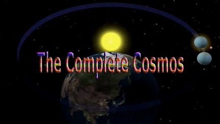 Все о космосе 1 серия / The Complete Cosmos (2000)