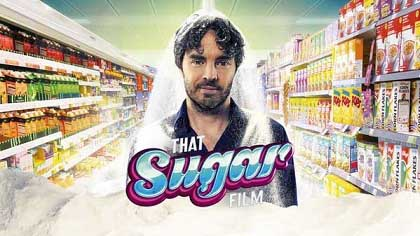 Сахар / That Sugar Film (2014)
