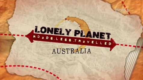 Lonely Planet: путеводитель по неизвестной Австралии / Lonely Planet: A guide to the unknown Australia (2014)