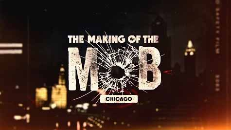​Рождение мафии: Чикаго 2 сезон 1 серия / The Making of the Mob: Chicago (2016)