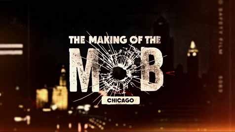 ?Рождение мафии: Чикаго 2 сезон 4 серия / The Making of the Mob: Chicago (2016)