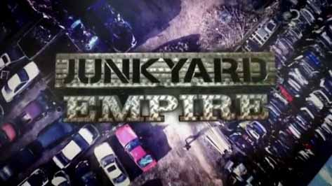 Ржавая империя 2 сезон 7 серия. Дои на колёсах / Junkyard Empire (2016)