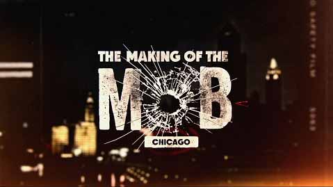 ?Рождение мафии: Чикаго 2 сезон 6 серия / The Making of the Mob: Chicago (2016)