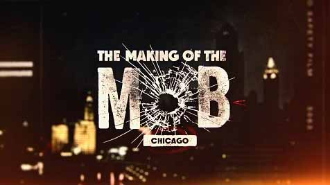 ?Рождение мафии: Чикаго 2 сезон 8 серия / The Making of the Mob: Chicago (2016)