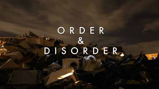 Гармония и хаос 1 серия. Энергия / Order and Disorder (2012)