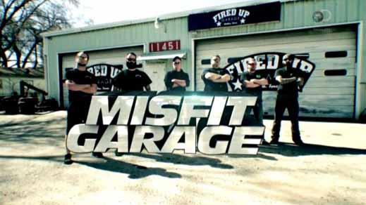 Мятежный гараж сезон 1,2 (2014) смотреть онлайн или скачать тв.