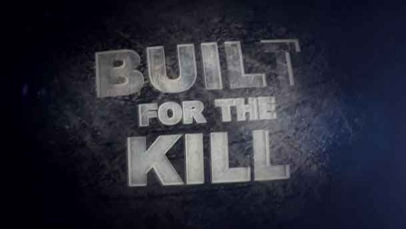 Созданные убивать 3 серия. Лев / Built for the Kill (2011)