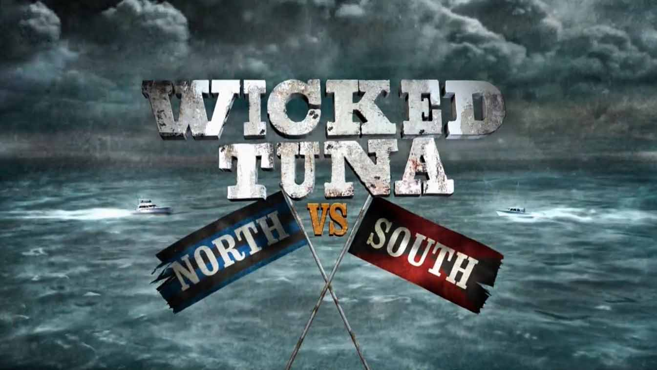 Дикий тунец Север против Юга 3 сезон 1 серия. Снова в бой / Wicked Tuna: North vs. South (2016)