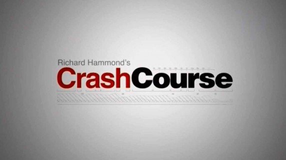Ускоренный курс Ричарда Хаммонда 2 сезон 1 серия. Каскадер / Richard Hammond's Crash Course (2012)