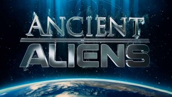 Древние пришельцы 11 сезон 07 серия. Хранители Мудрости / Ancient Aliens (2016)