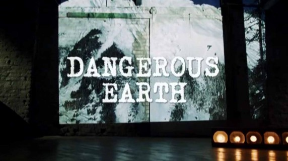 Опасная Планета. Ветер / Dangerous Earth (2016)